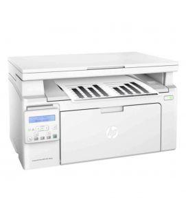 HP Laserjet Pro MFP M130NW Black Printer (Print  Copy  Scan)