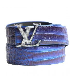 Three shaded Belt For Men