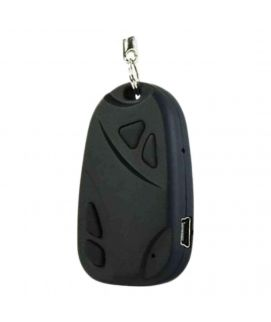 LapTab Spy Keychain Camera with Video Recorder