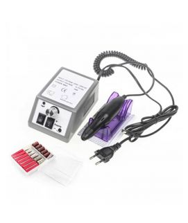 Electric Nail Drill Manicure Set