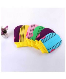 Moroccan Hammam Shower Bath Magic Peeling Glove