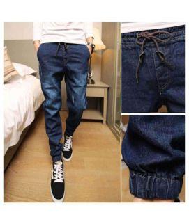 Casual Men's Blue Jeans Trouzer