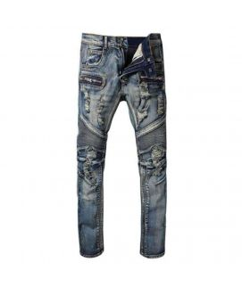 Ripped Casual New Style Men's Jeans