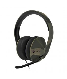 Microsoft Xbox One Armed Forces Stereo Headset Special Edition