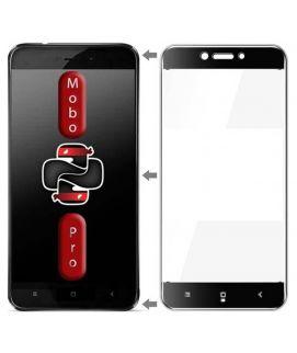 Xiaomi Redmi Full Coverage Carbon Fiber Glass Black