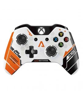 Microsoft Xbox One Wireless Controller Titanfall Limited Edition