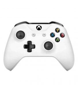 Microsoft Xbox Wireless Controller for PC & Xbox One & One S White