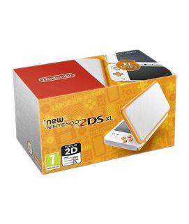 Nintendo New 2DS XL Reg