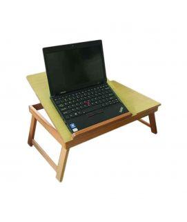 Ornatis Laptop table Brown
