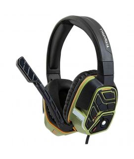 PDP Titanfall 2 Official Wired Headset For Xbox One Green & Black