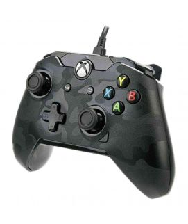 PDP Wired Controller For Xbox One & PC Black