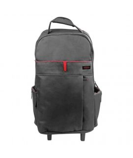 """PROMATE 15.6"""" Portable Trolley Bag For Laptop"""