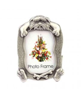 Photo Frame Silver Antique JP 931