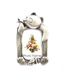 Photo Frame Silver Antique JP 932