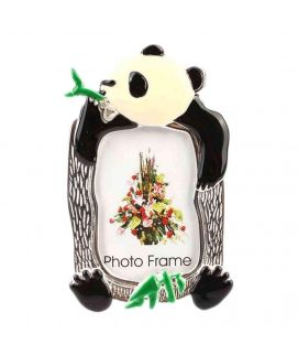 Photo Frame Silver Multi JP 938