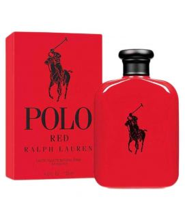 RALPH LAUREN Polo Red For Men 125 ML
