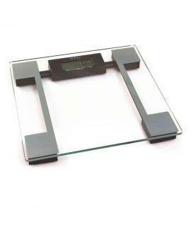 Grey Digital Bathroom Weight Scale By Sinbo