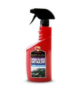 BULLSONE FIRSTCLASS HIGH GLOSS DETAILER