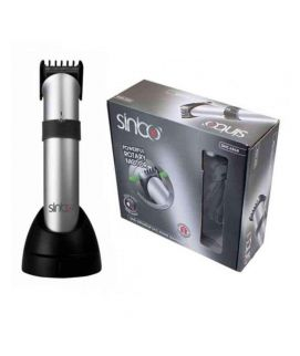 Sinbo Rechargeable Hair Clipper