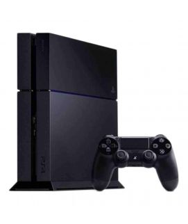 Sony PlayStation 4 500GB Black Region 3