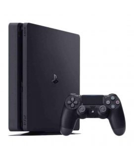 Sony PlayStation 4 Slim 1 Tb Black