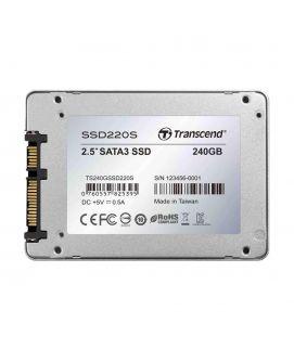 SSD drive Transcend 240GB SSD220S
