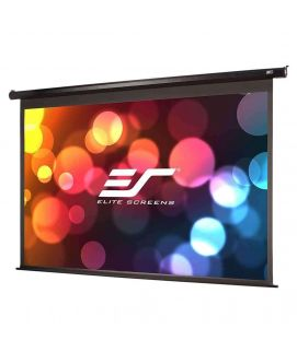 Screen 6'x6' Electric Motorised Wall Mount with Remote