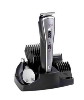 Sinbo Hair Trimmer 5 In 1