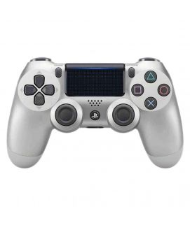 Sony DualShock 4 Wireless Controller for PlayStation 4 Silver