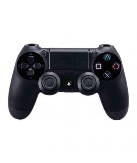 Sony DualShock 4 Wireless Controller for PlayStation 4 Jet Black