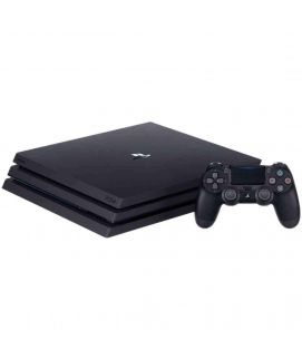 Sony PlayStation 4 Pro 4K 1TB Region 2 Console