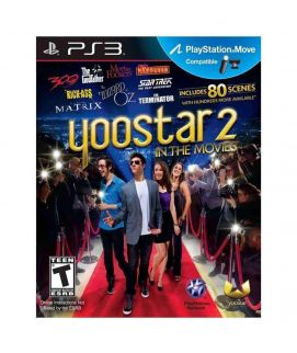 Sony Yoostar 2 In The Movies PS3