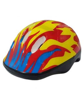 Sports City Cycling Helmet For Kids Multicolor
