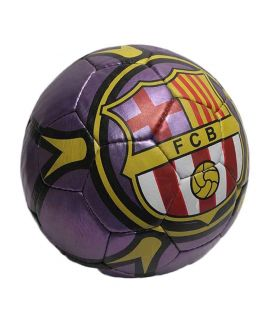 FCB Club Football Purple
