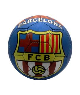 Football Barca Blue