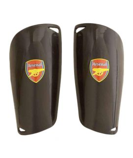 Football Club Arsenal Shin Guard Black