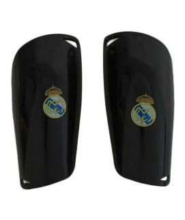 Football Club Real Madrid Shin Guard Black