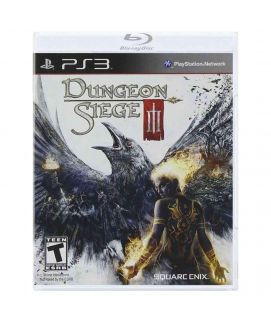 Square Enix Dungeon Siege III PS3