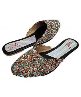 Women's Stone Work Sandals