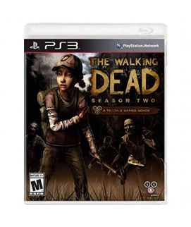 The Walking Dead Season TwO Ps3 Game