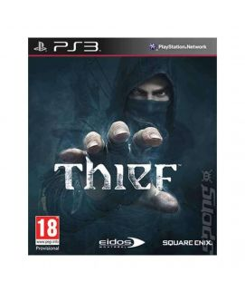 Thief Ps3 Game