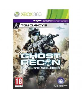 Tom Clancy's Ghost Recon Future Soldier Xbox 360 Game