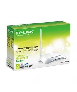 Tplink TL WR720N Router 150Mbps Wireless N