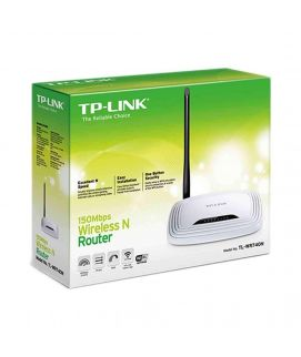 Tplink TL WR740N Router 150Mbps Wireless N