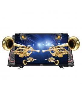Trumpet 32S HD Black