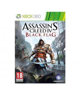 Ubisoft Assassin's Creed IV Black Flag Xbox 360