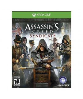 Ubisoft Assassin's Creed Syndicate Xbox One