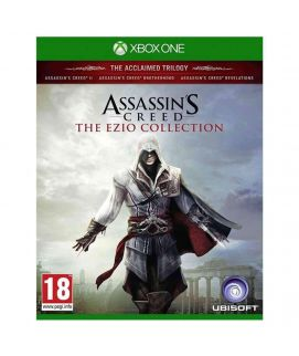Ubisoft Assassins Creed The Ezio Collection Xbox One