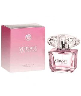 Versace Bright Crystal Women's Perfume 90 ML