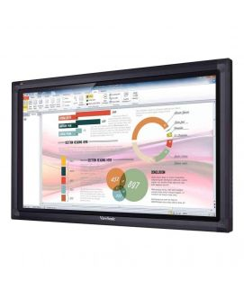 Viewsonic Commercial LED CDE5501 TL (Touch) 55